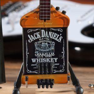 Mini Jack Daniel's Bass