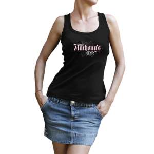 "Ladies ""Gangsta"" Tank"