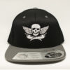Mad Anthony's Cafe Two-Tone Flatbill Hat