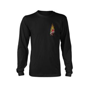 Mad Anthony Longsleeve Tee
