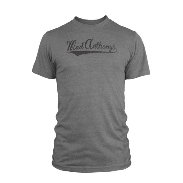 Mad Anthony's Cafe Athletic Tee #1