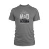 Mad Anthony's Rat Rod Tri-Blend Tee