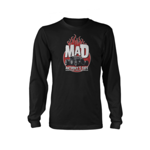 Rat Rod Long Sleeve Tee