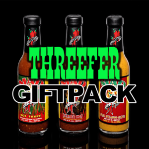 Mad Anthony's Threefer Holiday Giftpack