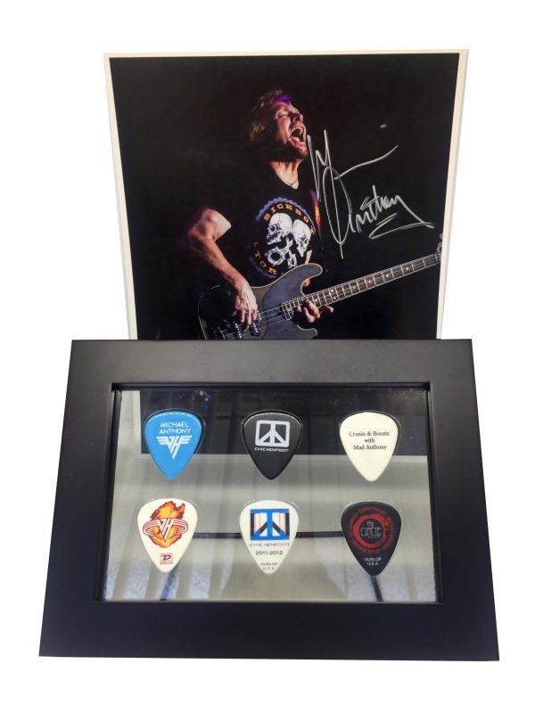 Mad Anthony Limited Edition Pick Set